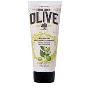 PURE GREEK OLIVE - LIME vartalovoide 200mL