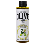 PURE GREEK OLIVE - LIME suihkugeeli 250mL