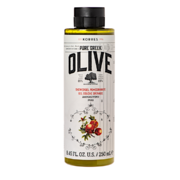 PURE GREEK OLIVE - POMEGRANATE suihkugeeli 250mL - UUTUUS