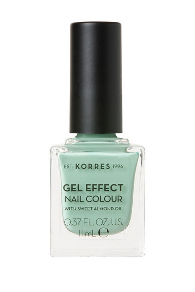 GEL EFFECT kynsilakka 35 Mint Green 11mL