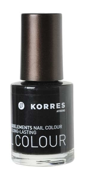 MYRRH & OLIGOELEMENTS kynsilakka/ 101 BLACK 10mL