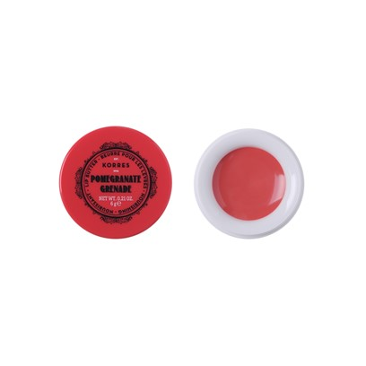 POMEGRANATE LIP BUTTER huulivoide 6g